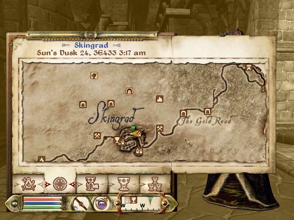 Elder Scrolls IV: Oblivion: PIB PC Game Review on elder scrolls map, forza 2 map, thief 4 map, dragon mountain map, morrowind map, kingdoms of amalur map, tales of vesperia map, divinity ii map, the lego movie map, fable 2 map, knights of the nine map, far cry 2 map, the hunger games map, snowpiercer map, daggerfall map, fortress map, skyrim map, dark skies map, the reckoning map,